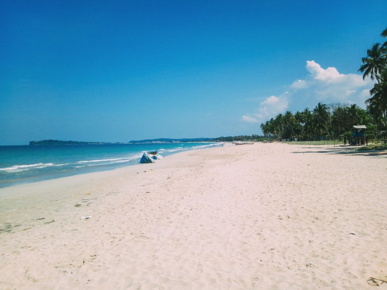 10 Beaches You Have To Visit In Sri Lanka (9)