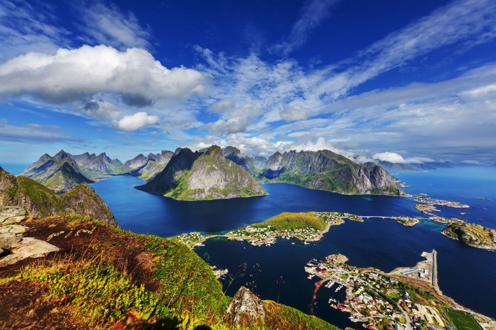 Reasons Why You Need To Visit The Lofoten Islands In Norway (6)