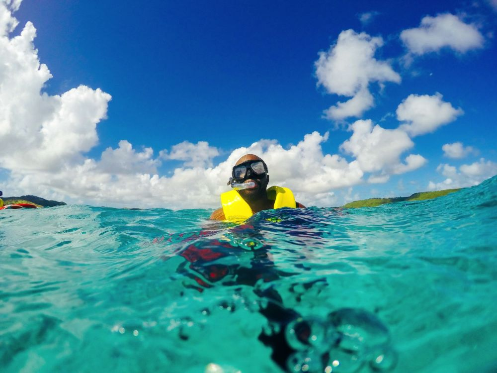 Snorkelling In Antigua - The Photo Diary (17)