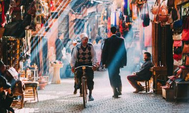 8 Important Reasons Why You Need To Visit Morocco (3)