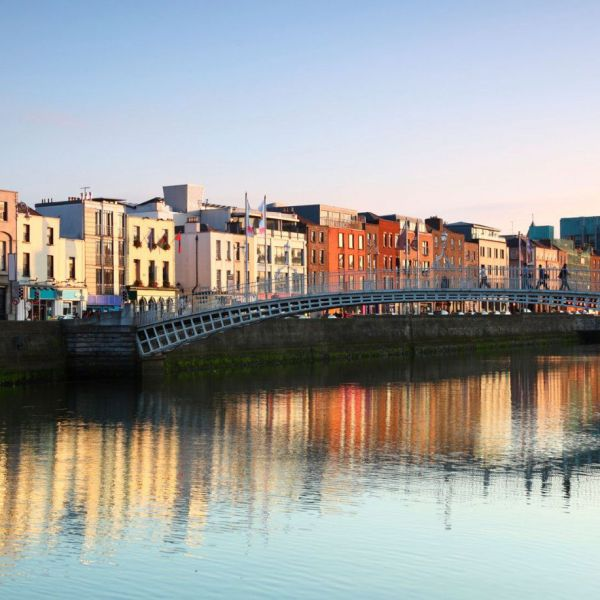 9 Ways To Celebrate A Magical New Years in Dublin, Ireland (20)