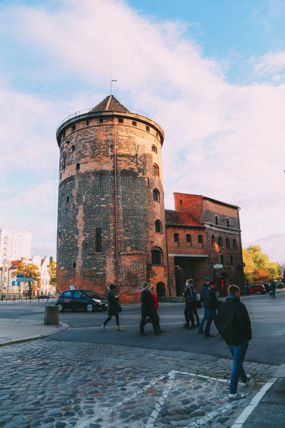 The Beautiful Old Town Of Gdansk In Poland | PART 2 (35)