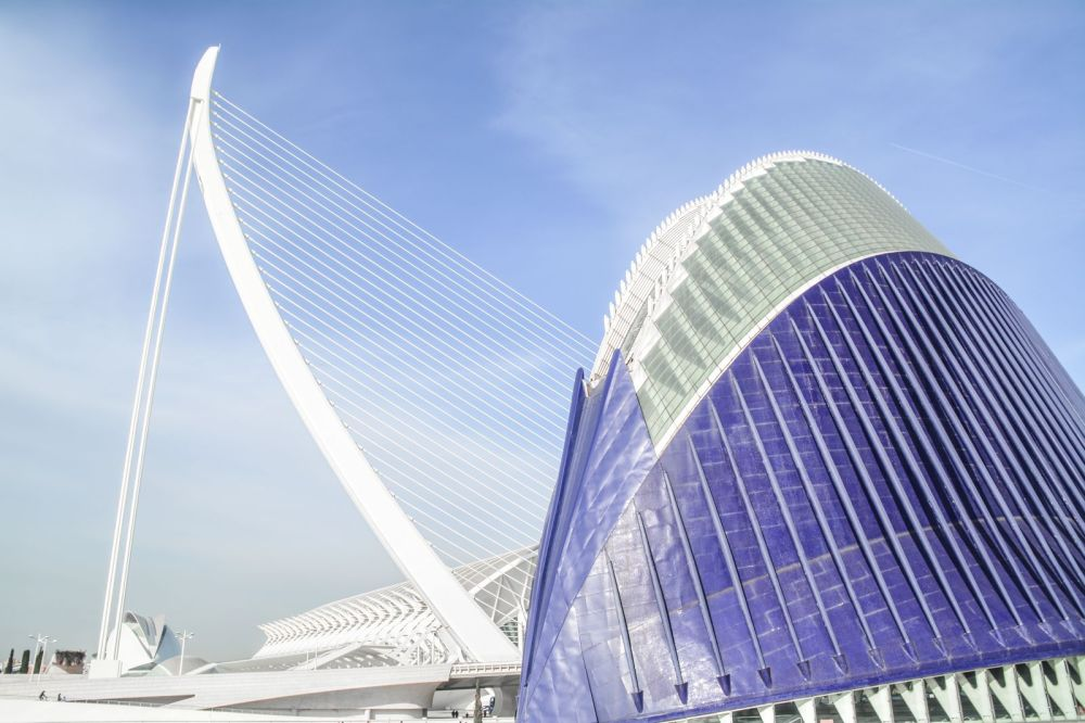 Spend A Day Exploring The Beauty Of Valencia (7)