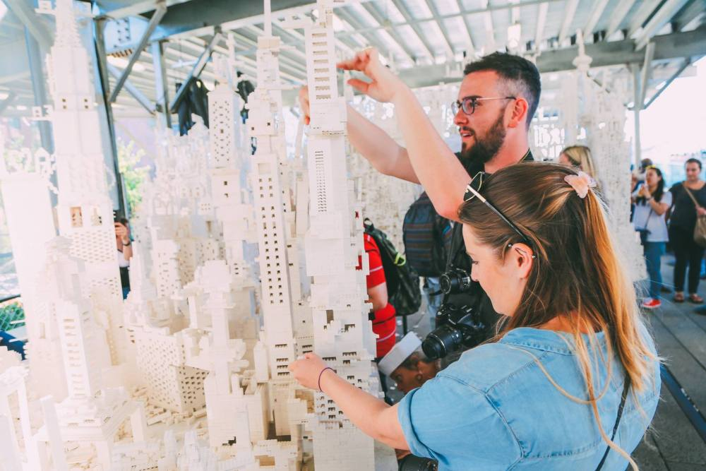 New York Diary: The High Line, Lego House And New York Fashion Week (12)