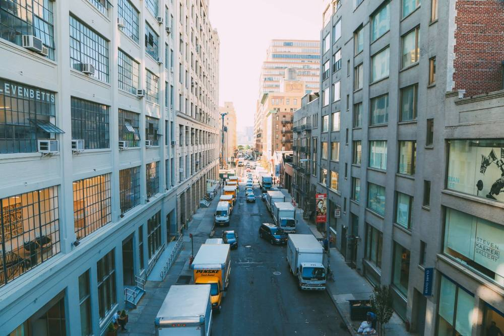 New York Diary: The High Line, Lego House And New York Fashion Week (5)