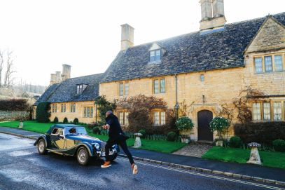 3 Neighbouring Villages & Towns You Need To Visit In The Cotswolds, England  (16)
