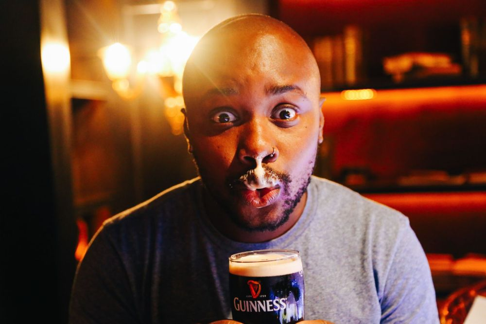 A Day At The Guinness Storehouse In Dublin, Ireland - Part 2 (29)