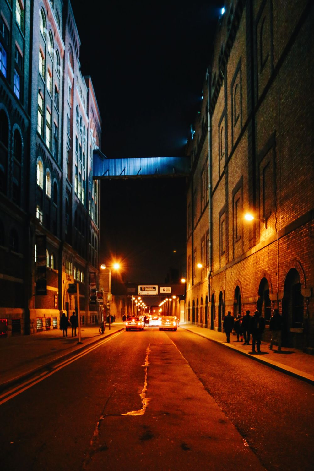 Photo Diary - THAT Irish Party... at The Guinness Storehouse (1)