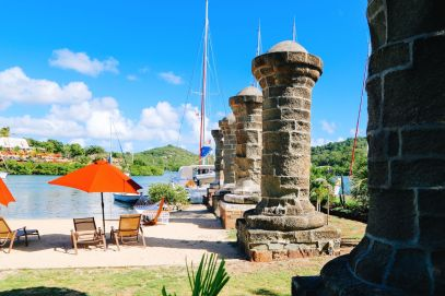 Exploring The Caribbean Island Of Antigua By Land - Part 1 (20)