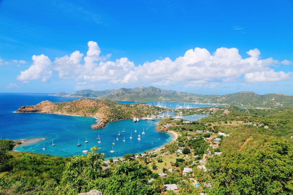 Exploring The Caribbean Island Of Antigua By Land - Part 2 (4)