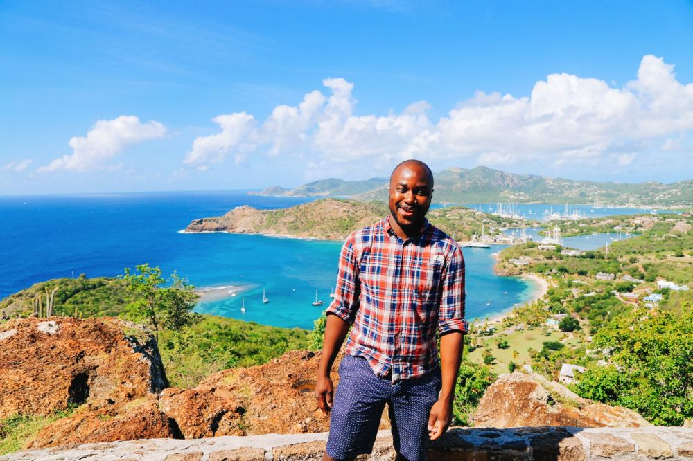 Exploring The Caribbean Island Of Antigua By Land - Part 2 (9)