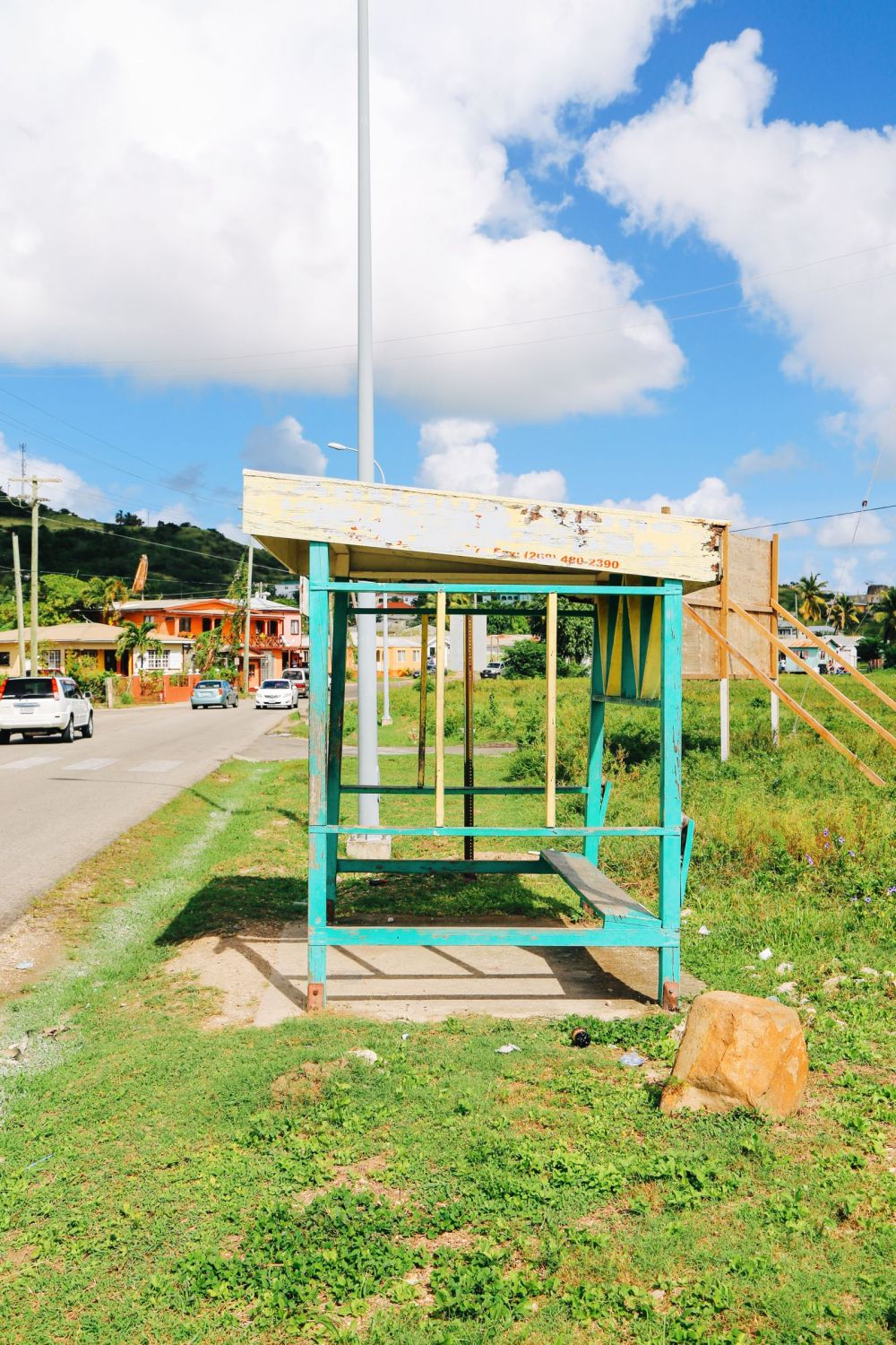 Exploring The Caribbean Island Of Antigua By Land - Part 2 (53)