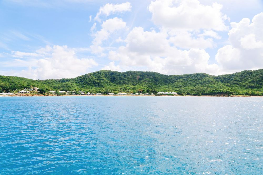Sailing In Antigua In The Caribbean (16)