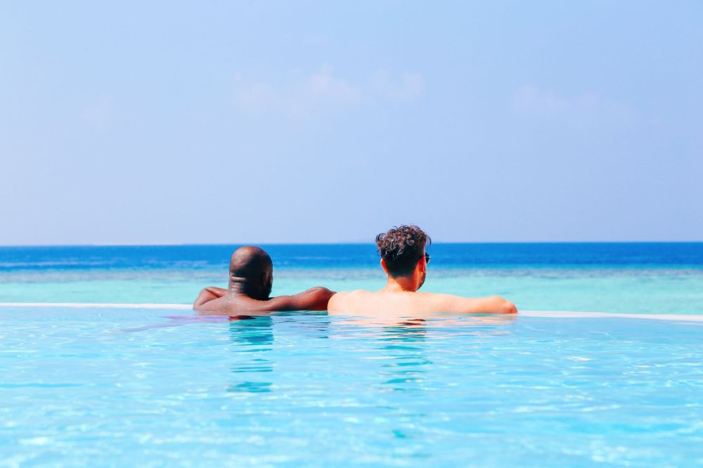 Reef Explorers In The Maldives (5)