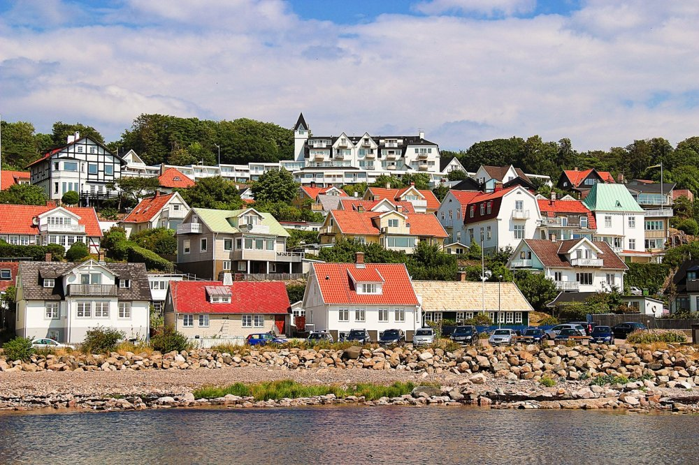 8 Beautiful Towns And Villages To Visit in Sweden (3)