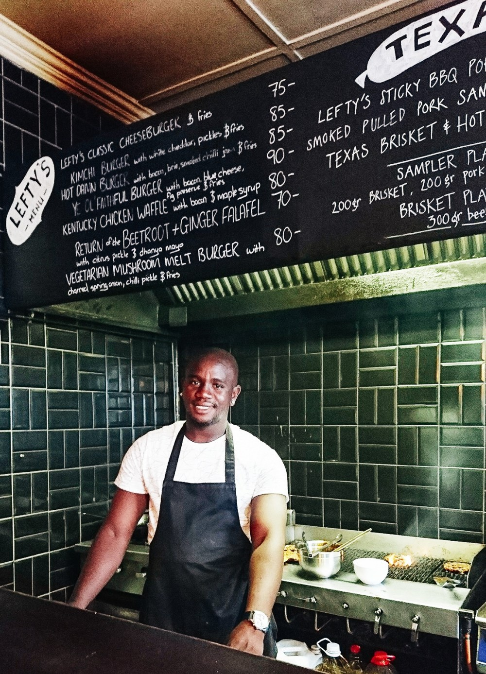 The Local's Guide: 10 Exciting Restaurants To Try In Cape Town, South Africa (11)