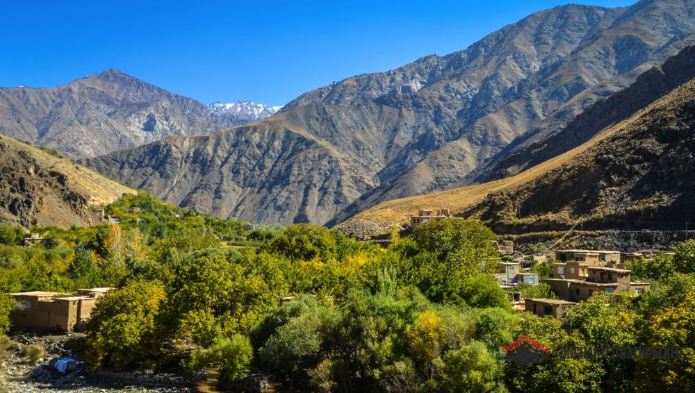 The Forbidden Panjshir Valley (2)