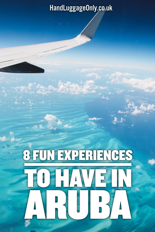 8 Fun Experiences You Need To Have In The Caribbean Island Of Aruba (9)