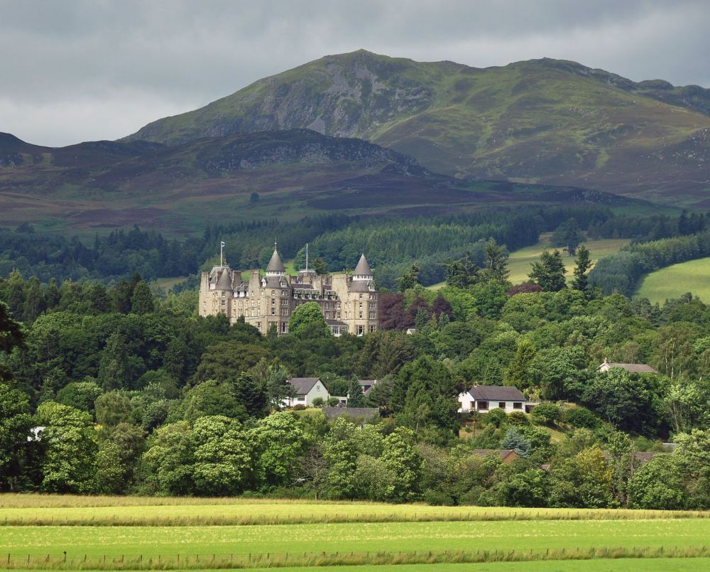 10 Pretty Towns And Cities You Must Visit in Scotland (11)