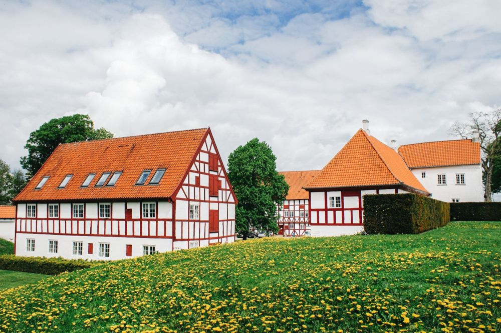 10 Fairytale Castles You Will Want To Visit In Denmark (7)