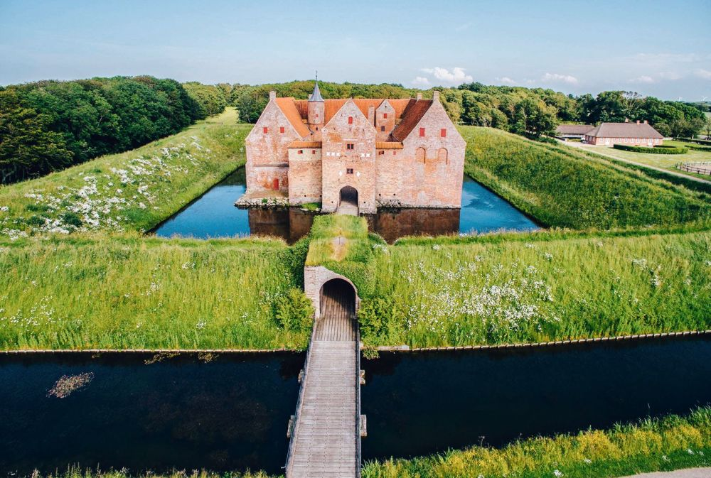 10 Fairytale Castles You Will Want To Visit In Denmark (10)