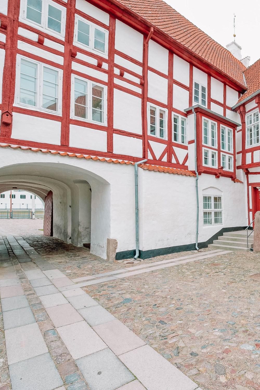 Best Castles in Denmark