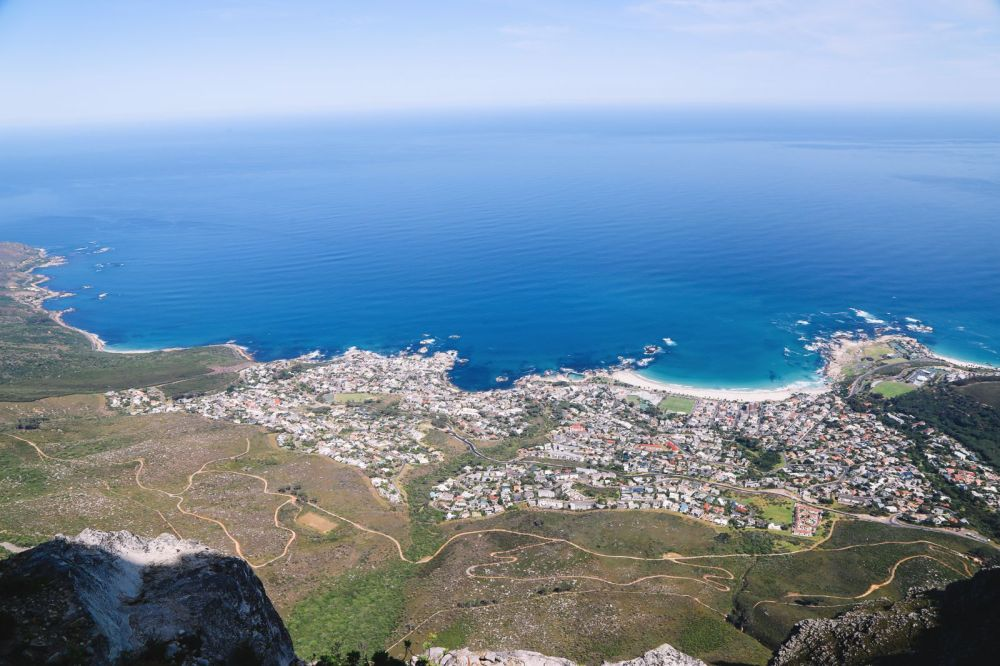 Journey Up Table Mountain In Cape Town, South Africa (17)