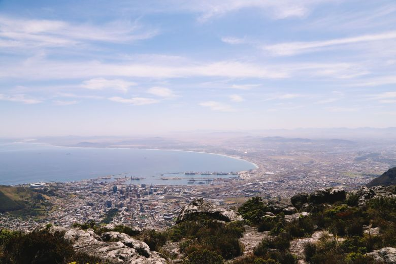 Journey Up Table Mountain In Cape Town, South Africa (31)