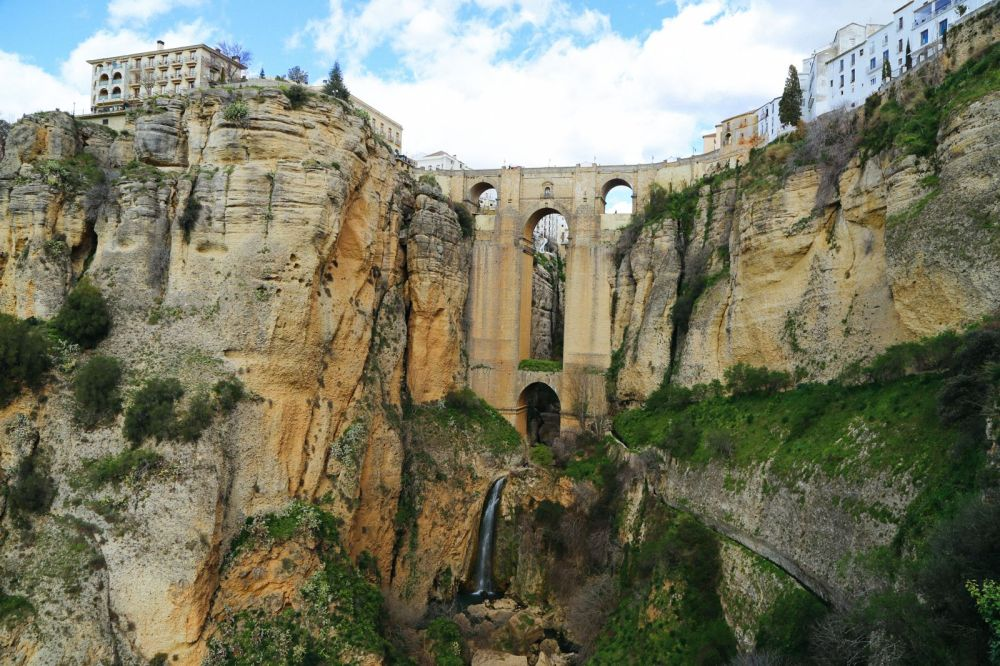 Postcards From Spain - Malaga, Ronda And The Alhambra (8)