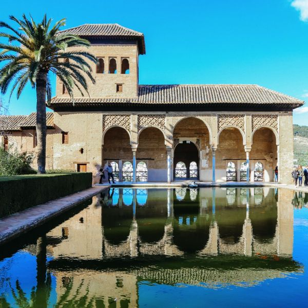 Postcards From Spain - Malaga, Ronda And The Alhambra (20)