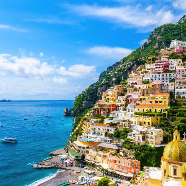 7 Reasons Why You'll Want To Visit Positano In The Amalfi Coast Of Italy (6)