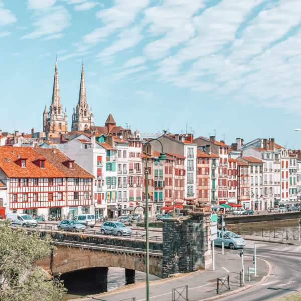 11 Timeless Places You'll Want To Visit On The West Coast Of France (10)