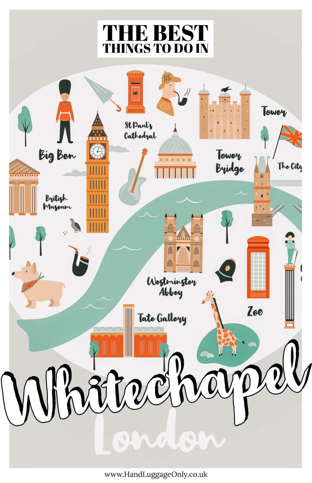 10 Best Things To Do In Whitechapel - London (12)
