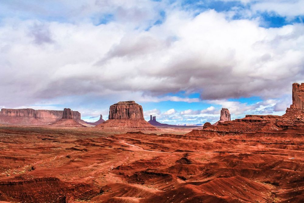 Visit Monument Valley, USA (8)