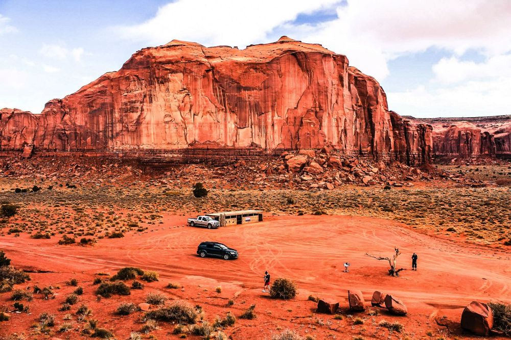 Visit Monument Valley, USA (22)