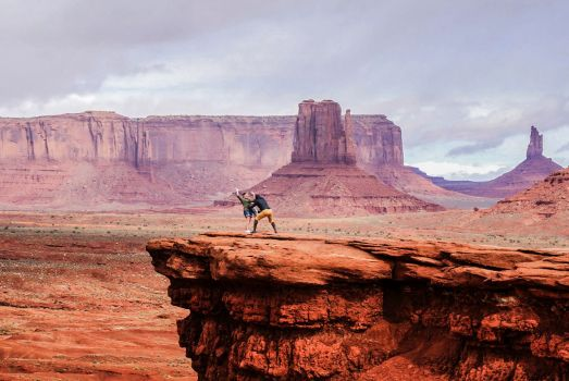Visit Monument Valley, USA (32)