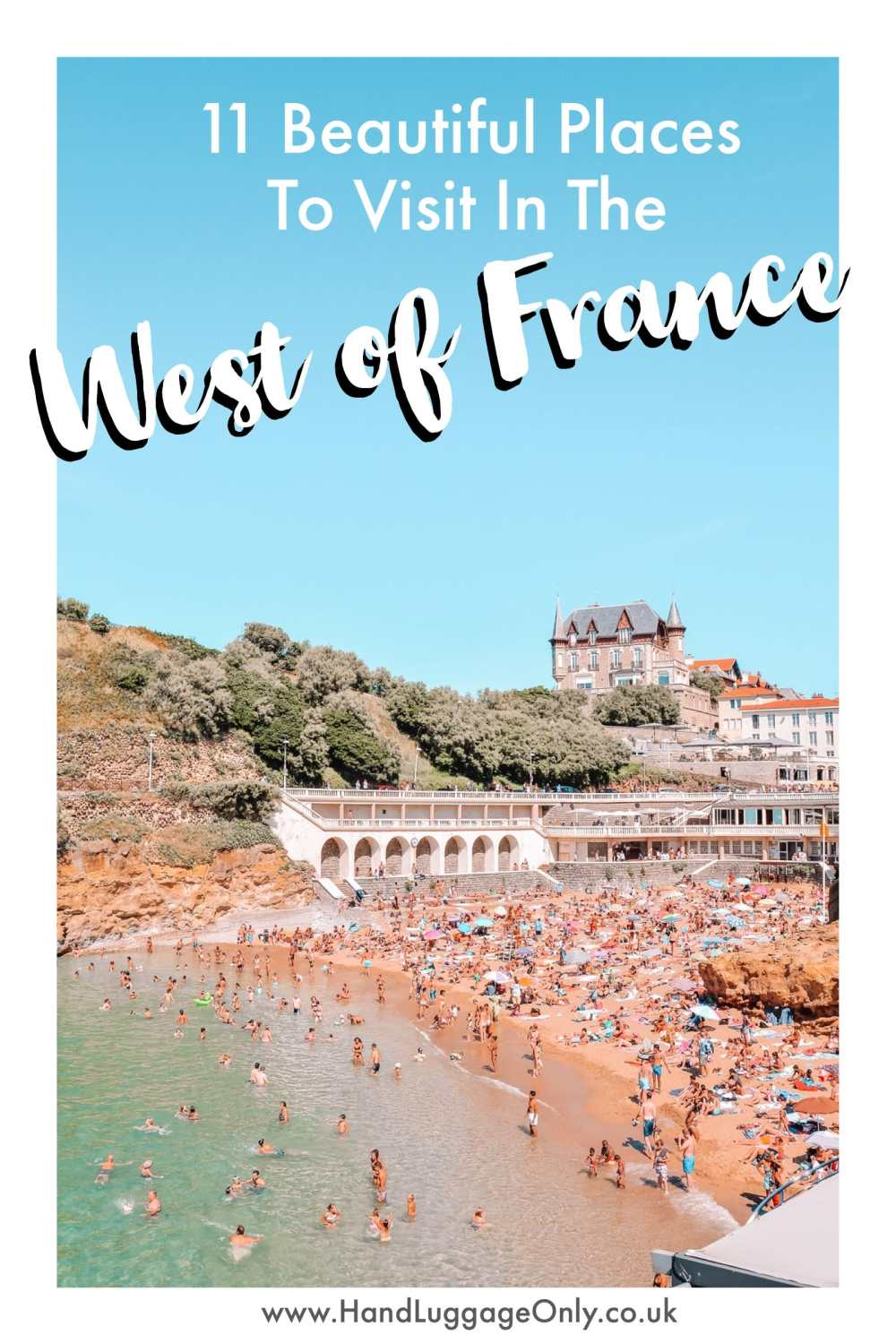 11 Timeless Places You'll Want To Visit On The West Coast Of France (1)