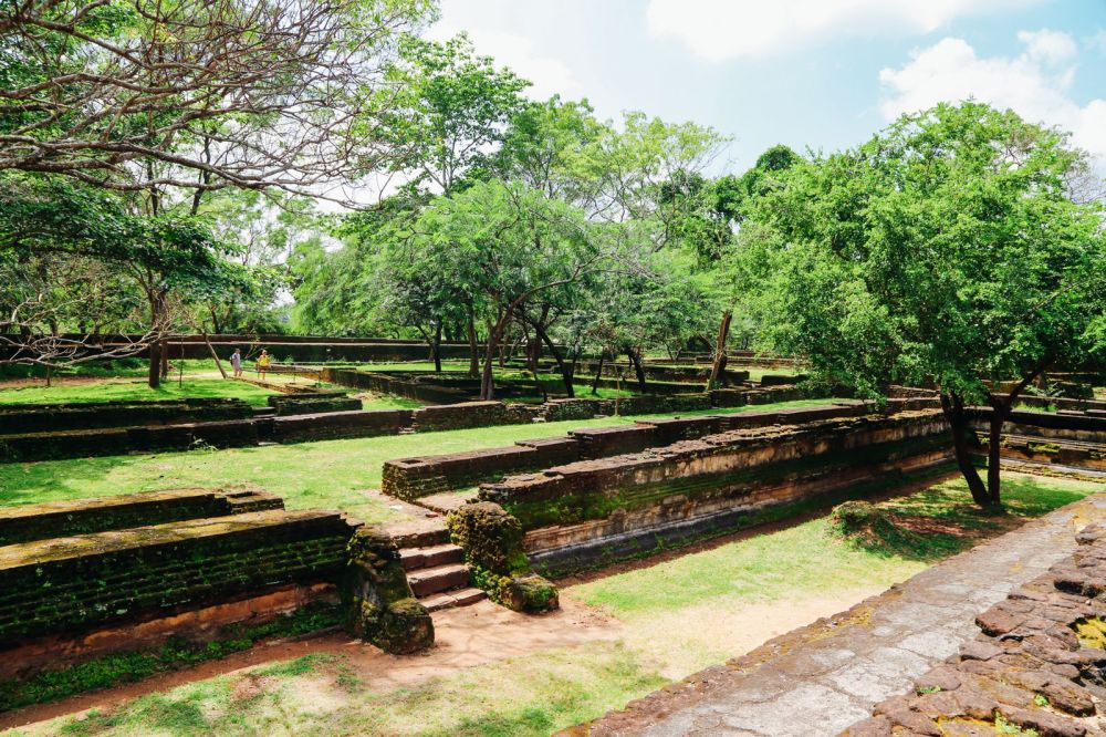 The Ancient City Of Polonnaruwa In Sri Lanka // Part 1 Of 2 (21)