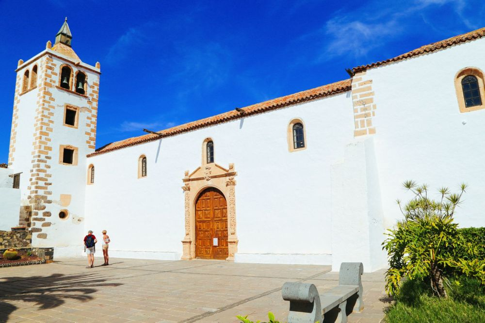Here's Why You Should Visit The Tiny Town Of Betancuria In, Fuerteventura In The Canary Islands (3)