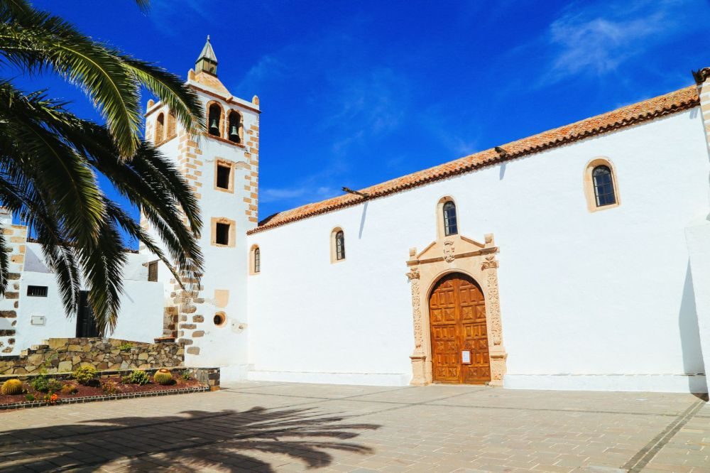 Here's Why You Should Visit The Tiny Town Of Betancuria In, Fuerteventura In The Canary Islands (5)
