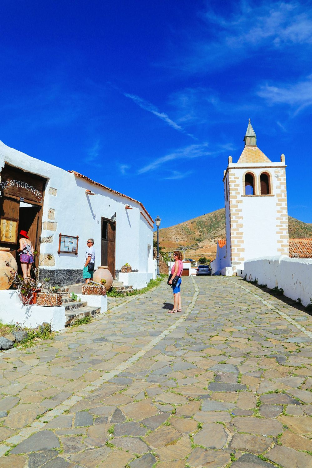 Here's Why You Should Visit The Tiny Town Of Betancuria In, Fuerteventura In The Canary Islands (15)