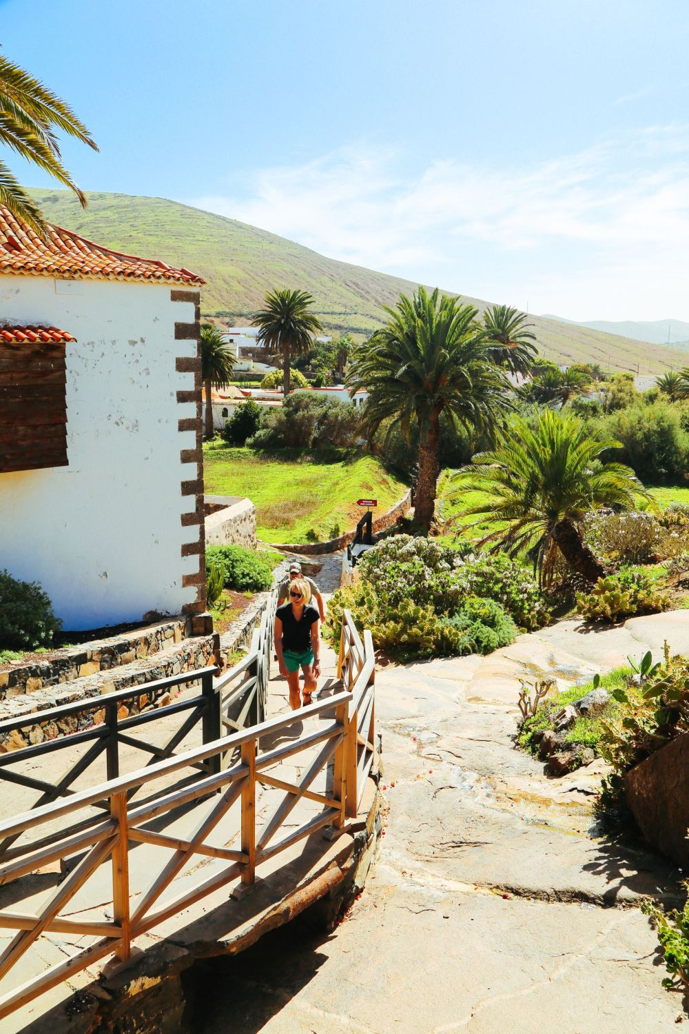 Here's Why You Should Visit The Tiny Town Of Betancuria In, Fuerteventura In The Canary Islands (21)