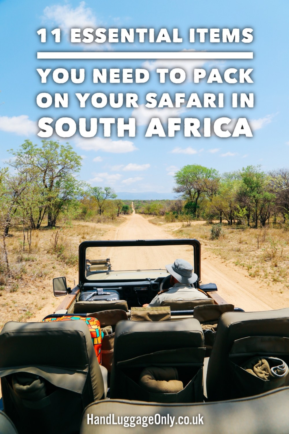 11 ESSENTIAL ITEMS YOU NEED TO PACK ON YOUR SAFARI IN SOUTH AFRICA (1)
