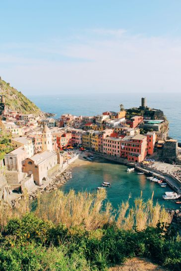 15 Things To Know About Visiting Cinque Terre In Italy (2)