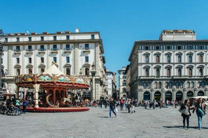 Top Experiences For A First Time Visit To Florence (2)