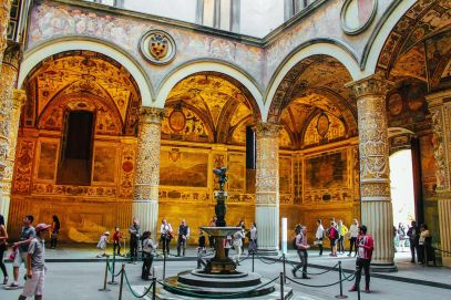 Top Experiences For A First Time Visit To Florence (7)