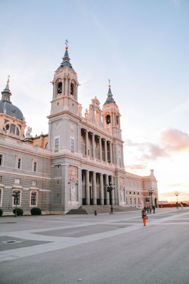 10 Of The Best Places In Madrid To Visit For A Weekend (4)