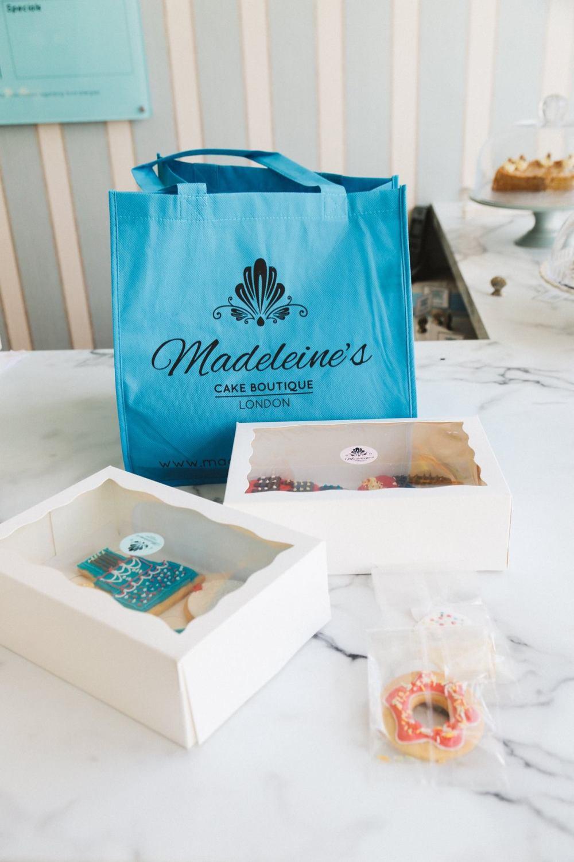 Baking Class Madeline's Cake Boutique London Richmond (29)