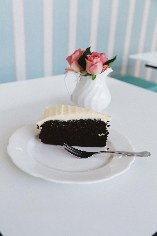 Baking Class Madeline's Cake Boutique London Richmond (30)