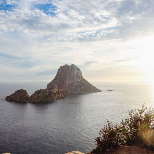 The Best Place To Watch The Sunset In Ibiza AND Where To Go For An Amazing 10 Course Gourmet Dinner! (17)